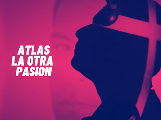 Atlas la otra pasión