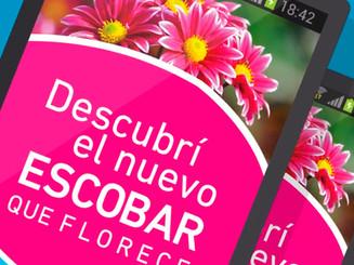Escobar App