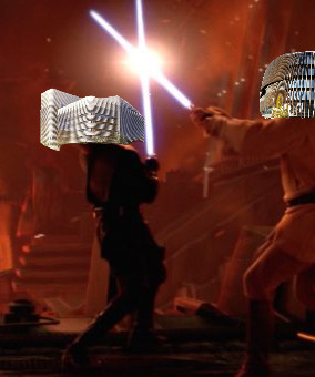 Top 9 Star Wars Movies, But It's All ISEC