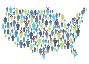 To Improve Accuracy, U.S. Census to Begin Terminating the Uncounted