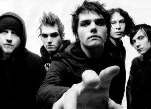 My Chemical Romance Reschedule US Tour Dates For 2021!