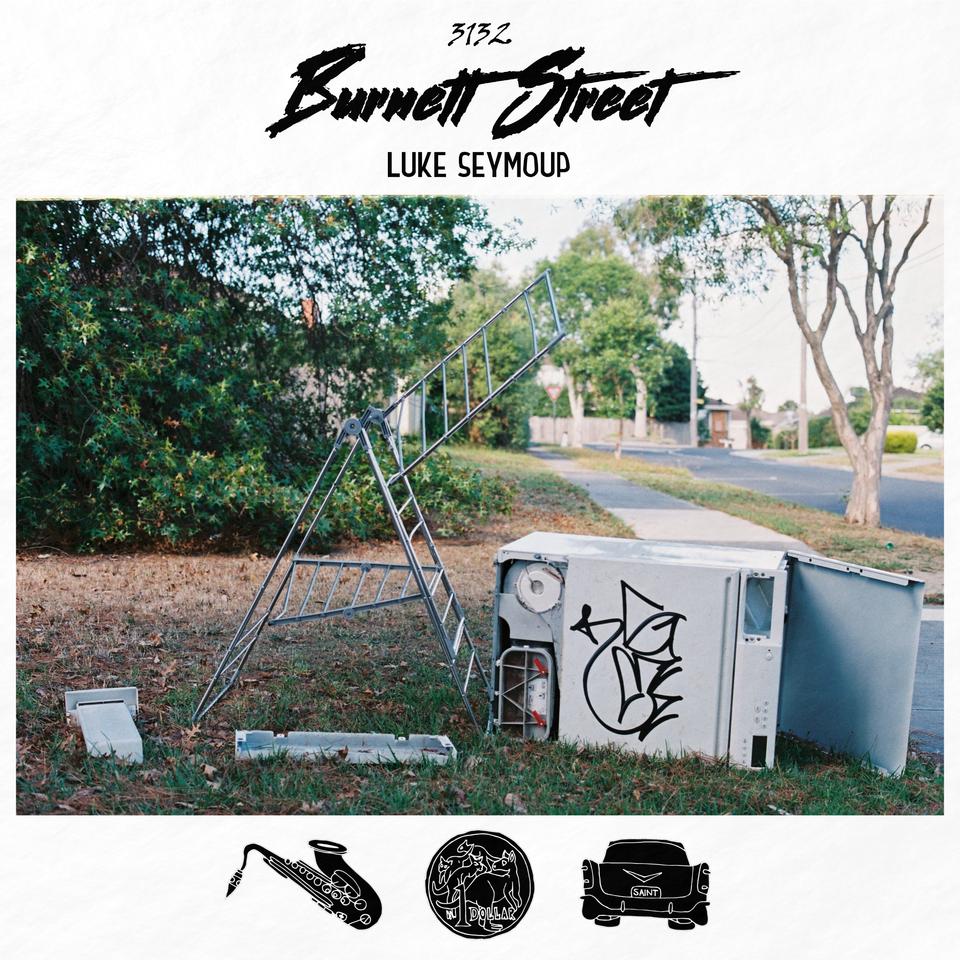 BURNETT STREET