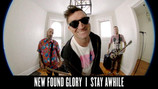 """NEW FOUND GLORY - """"STAY AWHILE"""" SINGLE REVIEW"""