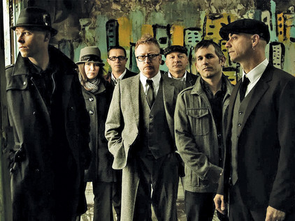 Flogging Molly Celebrates 20 Years of SWAGGER