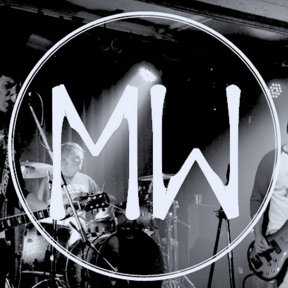 madam wong logo