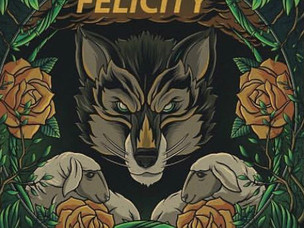 FELICITY New Album Release Feb. 2019 Pre-Order Available NOW!