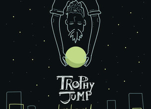 "TROPHY JUMP - ""Comfort Zone"" SINGLE REVIEW"