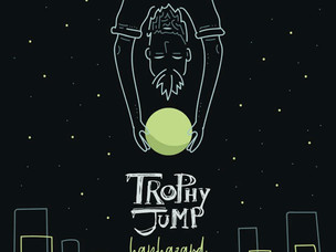 """TROPHY JUMP - """"Comfort Zone"""" SINGLE REVIEW"""