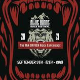 Blue Ridge Rock Festival Announces Full Lineup!