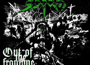 """SODOM """"Down On Your Knees"""" SINGLE REVIEW"""