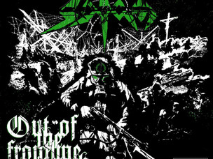 "SODOM ""Down On Your Knees"" SINGLE REVIEW"