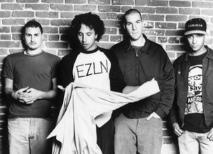 Rage Against The Machine Announce Reunion for 2020!