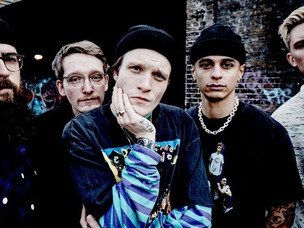 """NECK DEEP SHARE REIMAGINED TRACK""""WHAT TOOK YOU SO LONG?"""""""