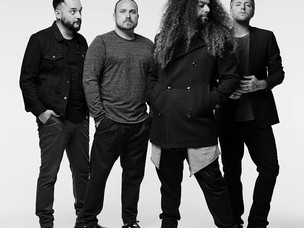 COHEED AND CAMBRIA CANCELS REST OF TOUR!