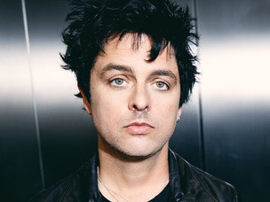 Billie Joe Armstrong Wants To Play In Your Backyard