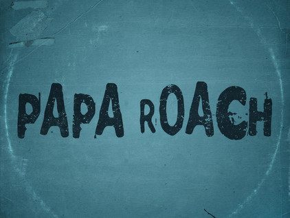 "PAPA ROACH drop lyric video for ""Born For Greatness"""