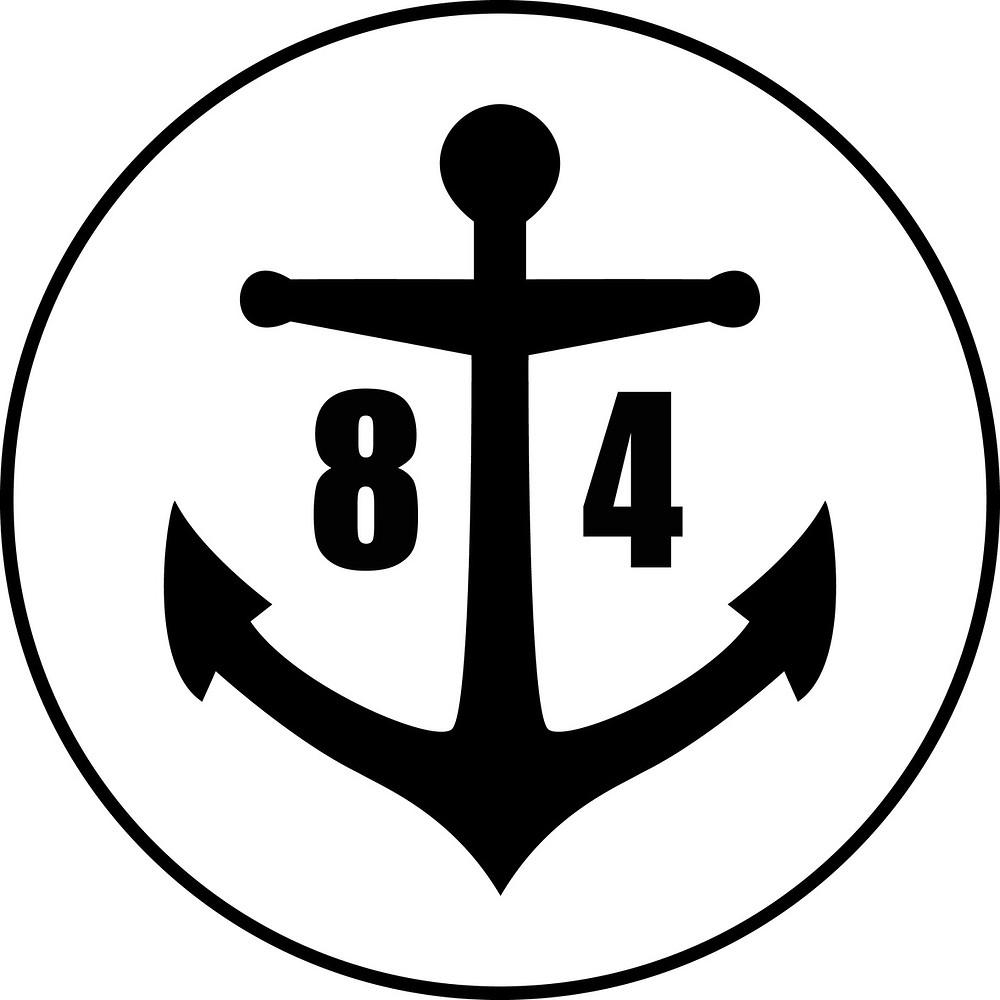 anchor 84