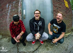 ETERNAL BOY Starts Kickstarter to Fund Forthcoming Album.