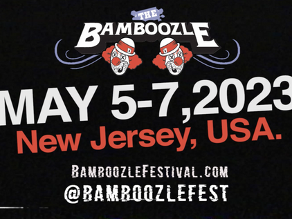 The Bamboozle Festival Announces 2023 Return!