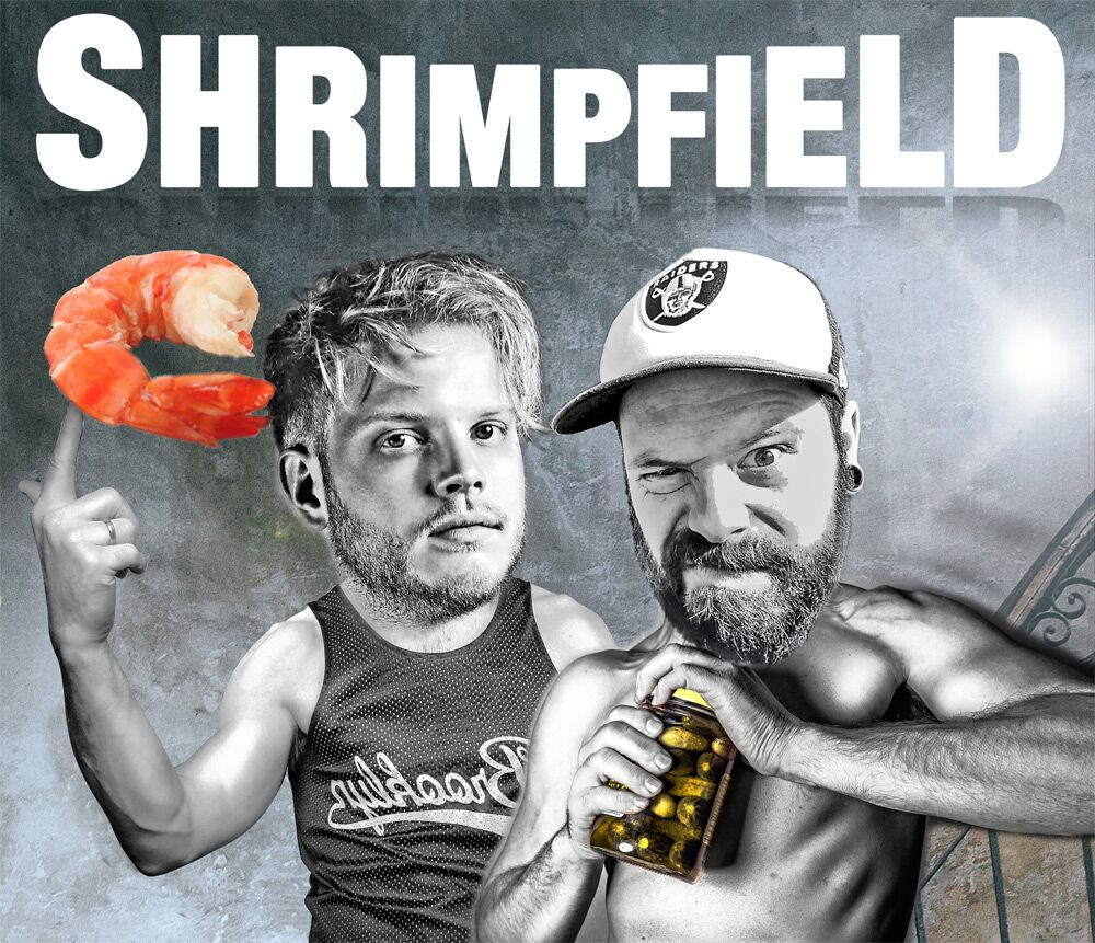 Shrimpfield Duo Group