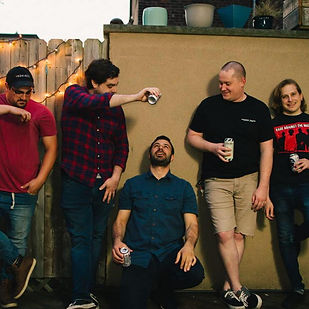 "SLEEP IN  Sign with ""Know Hope Records"", Release Album"