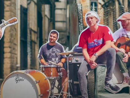 "STATE CHAMPS Drops Official Video for Single ""10AM"""