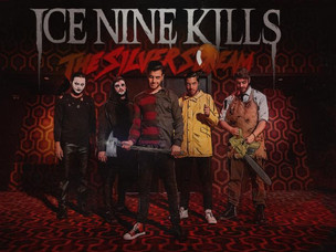 ICE NINE KILLS Performs with REEL BIG FISH!