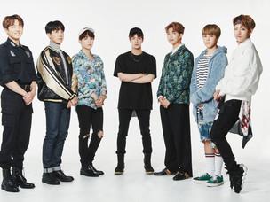 BTS - Love Yourself ALBUM REVIEW