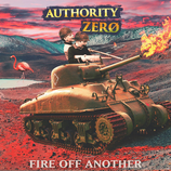 "Authority Zero Drop New Single ""Fire Off Another"""