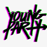 YOUNG PARTY - She's A Punk SINGLE REVIEW