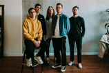KNUCKLE PUCK Releases New Single EARTHQUAKE