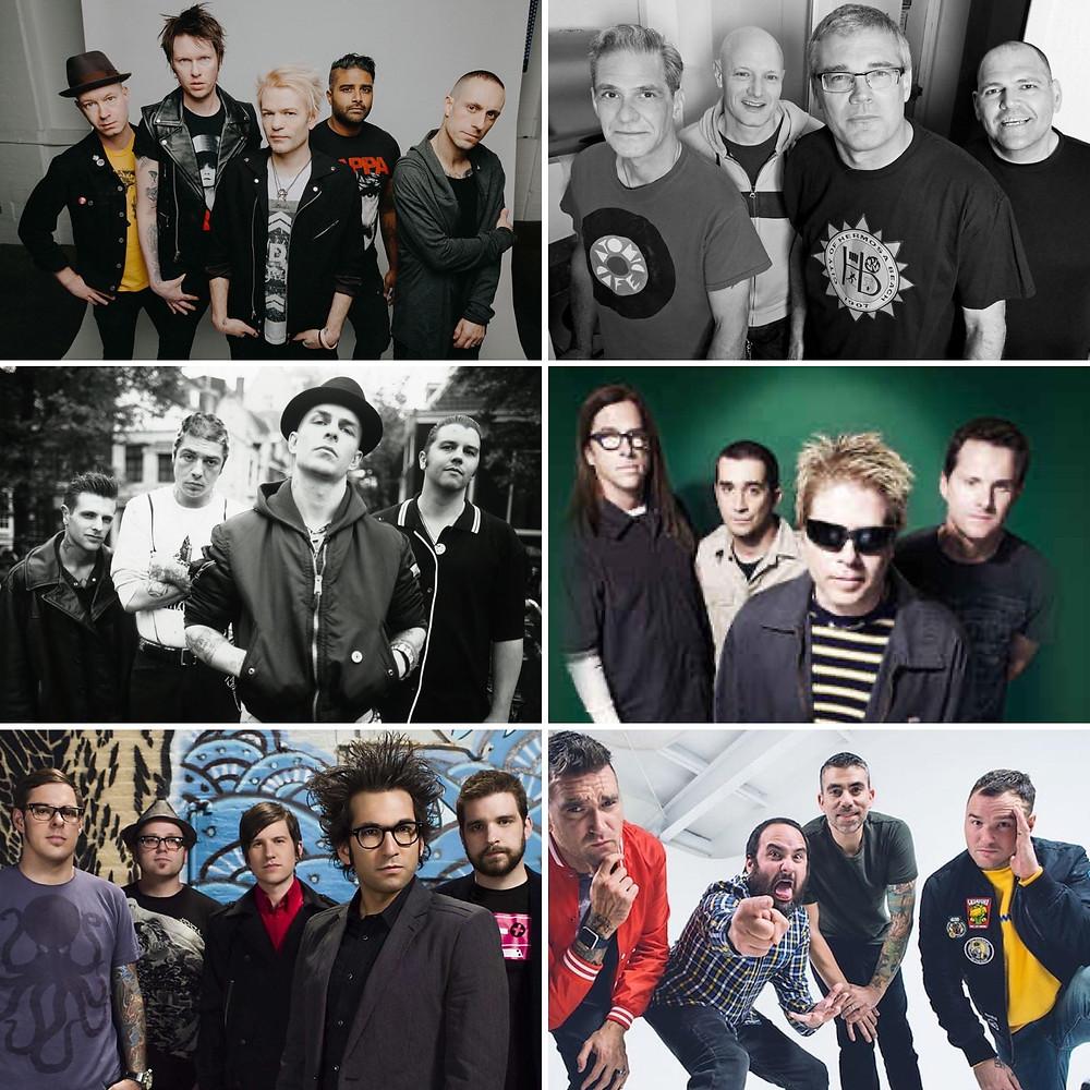 Punk Rock Pittsburgh