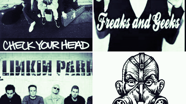 The Hip Hop of Punk Rock