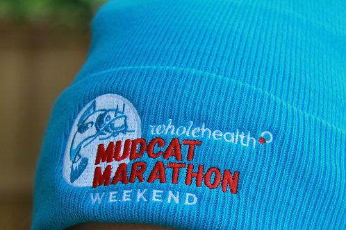 Mudcat in Training Toque