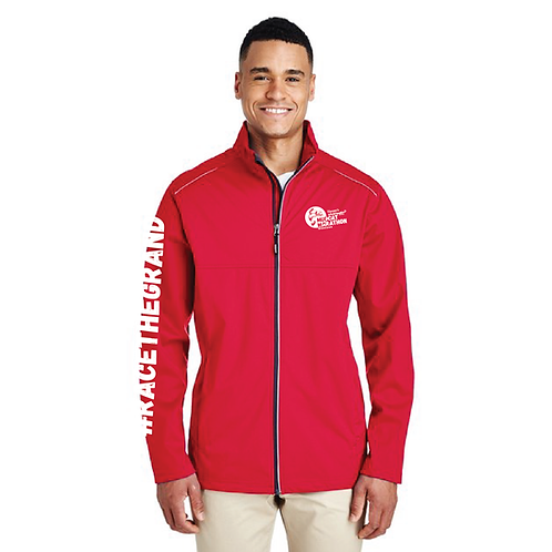 Men's #RaceTheGrand Mudcat Jacket