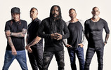 SEVENDUST releases new single BLOOD FROM A STONE