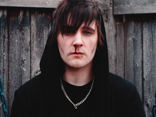 """SayWeCanFly Single """"anxxiety"""" OUT NOW!"""