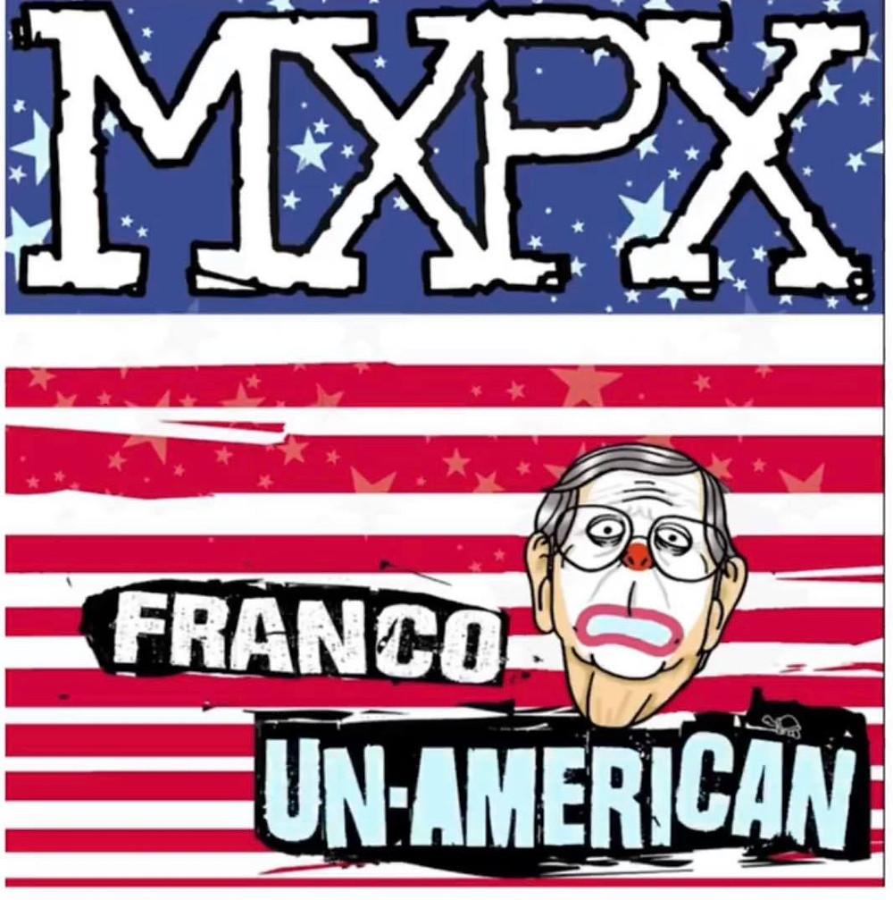 mxpx franco