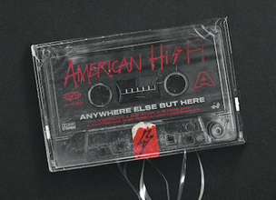 "American Hi-Fi Unveil Cover of Squeeze's ""Another Nail in My Heart"""