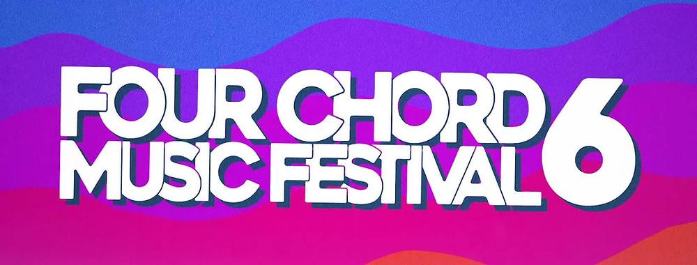 Four Chord Music Fest 5