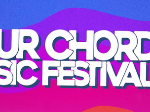 FOUR CHORD FESTIVAL 6 - (The Offspring, Simple Plan, Anberlin, Real Friends +MORE!)