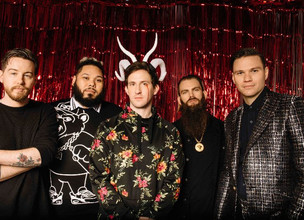 DANCE GAVIN DANCE Drop Music Video For ONE IN A MILLION