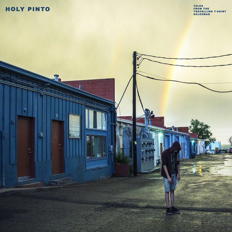 Holy Pinto EP