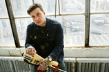 FRANK IERO AND THE FUTURE VIOLENTSANNOUNCE HEAVEN IS A PLACE, THIS IS A PLACE