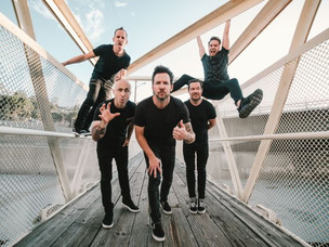 SIMPLE PLAN, STATE CHAMPS, WTK dish out epic collab!