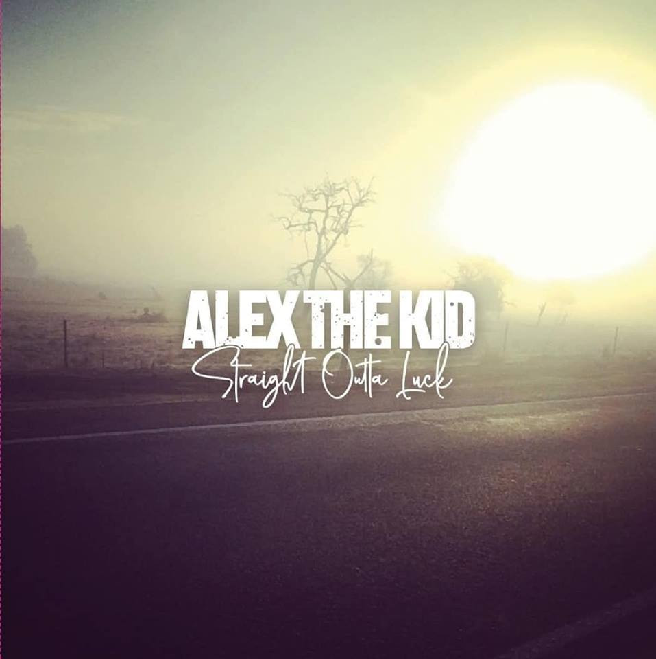 alex the kid straight outta luck