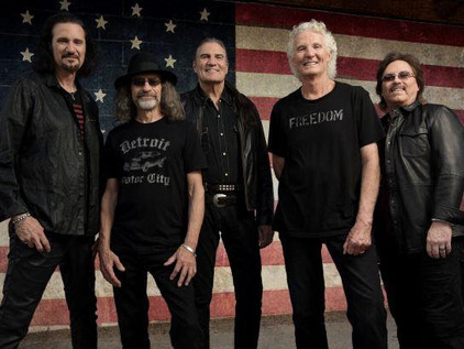 """GRAND FUNK RAILROAD ANNOUNCE 2021 """"SOME KIND OF WONDERFUL TOUR"""""""