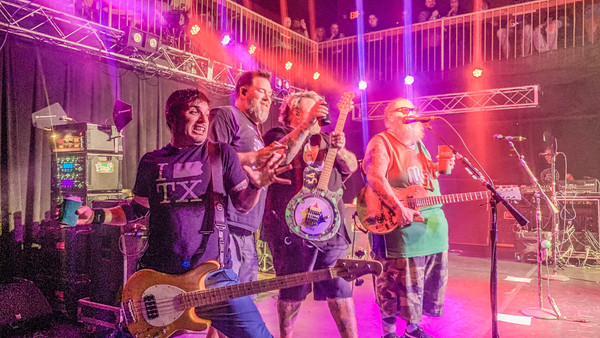 BOWLING FOR SOUP Ends Tour with Sold Out Pittsburgh Show (Show Review)