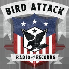 bird attack records
