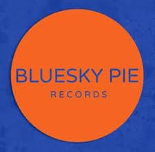 BLUESKY PIE Records COMPILATION Release - ALBUM REVIEW